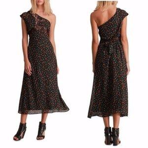 W118 By Walter Baker Maria One Shoulder Dress 6
